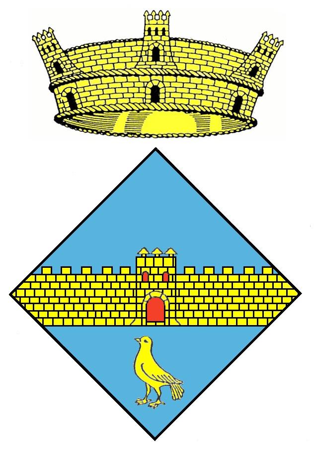 Escut Ajuntament del Vilosell
