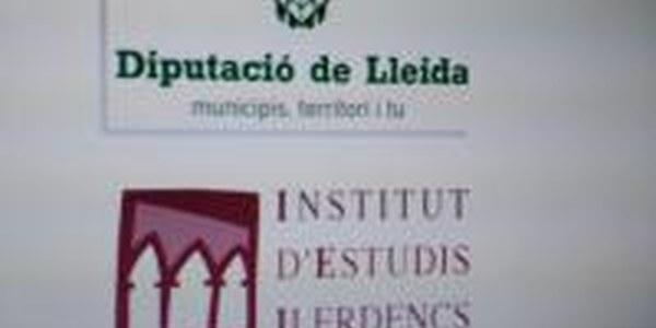AJUT  PLA ECONÒMIC PER A ENS LOCALS EN L'ÀMBIT DE CULTURA DE L'INSTITUT D'ESTUDIS ILERDENCS-DIPUTACIÓ LLEIDA (ACTUACIONS RELITZADES DURANT ANY 2020)