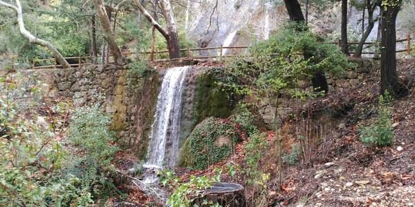 Finalitzada millora de la xarxa d'abastament d'aigua potable al municipi del Vilosell procedent de Sant Miquel de la Tosca
